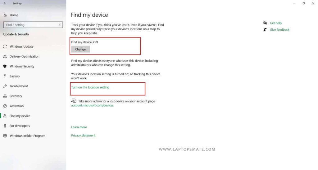 How Can I Track My Lost Laptop?