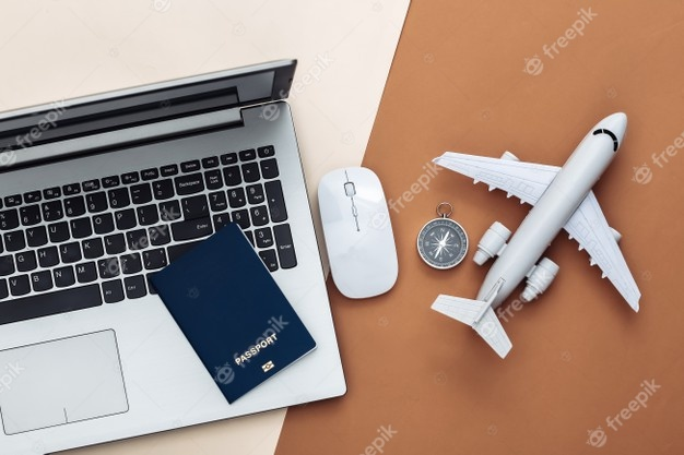 Laptop for Traveling Purposes